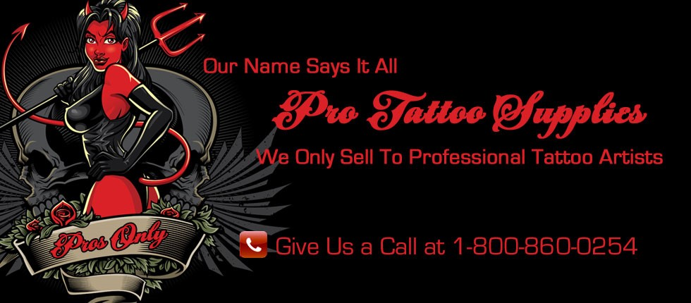 Super Tattoo Supply Deals